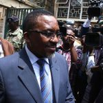 Woman accuses Pastor Ng'ang'a's church of taking her land