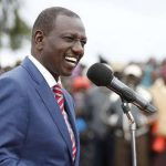 Ruto vows to protect Jubilee party unity